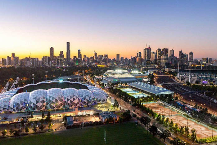 澳洲留学电子签证流程