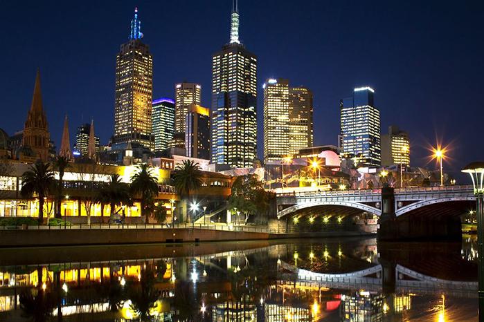留学澳洲移民办理条件