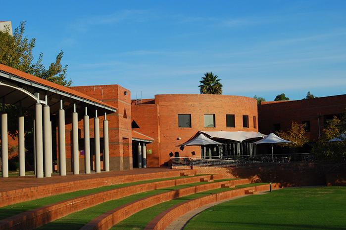 2021QS科廷大學排名
