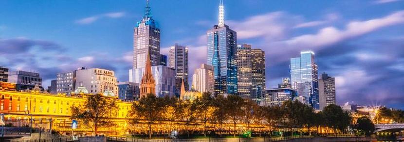 澳洲留学办签证流程:五个步骤详细解读!