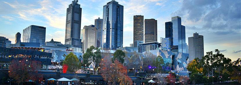 澳洲留学签证办理流程难么?分五步走!