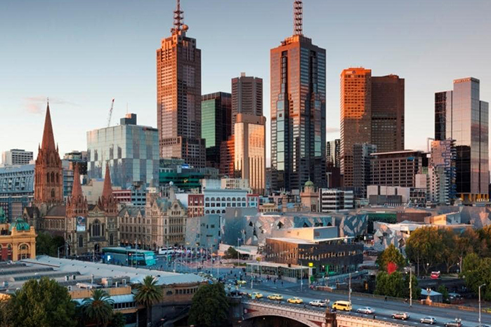 澳洲工商管理排名
