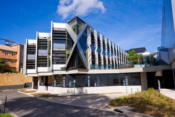 澳洲國立大學碩士很難申請嗎