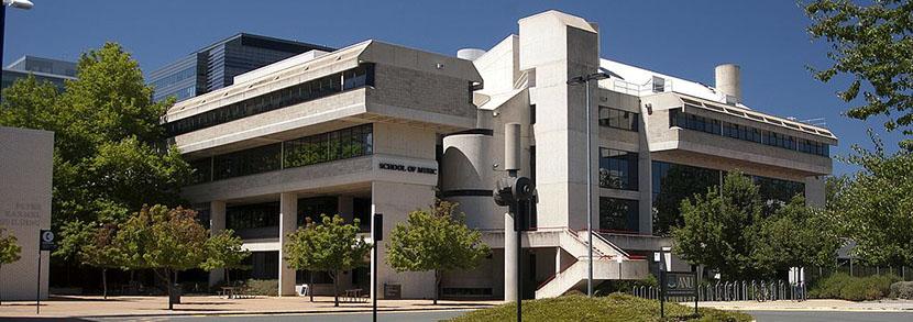 澳大利亚国立大学商学院申请条件:本科、研究生盘点
