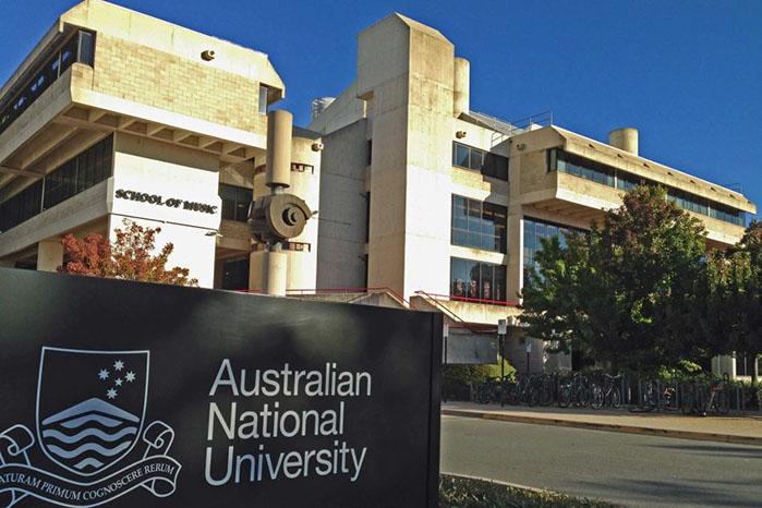 澳洲国立大学alevel要求