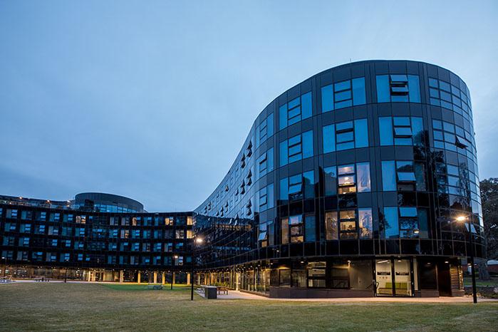 2021年澳大利亚国立大学要求