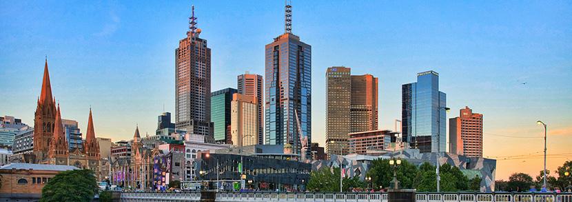 澳大利亚有名的大学有哪些?G8院校最知名!