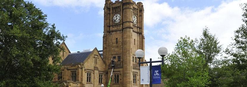 2021times澳洲排名前十的大学有哪些