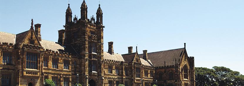 墨尔本大学学费多少钱?约合多少人民币