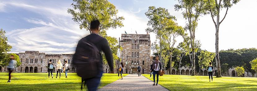 昆士兰大学金融专业要求:本科和研究生盘点