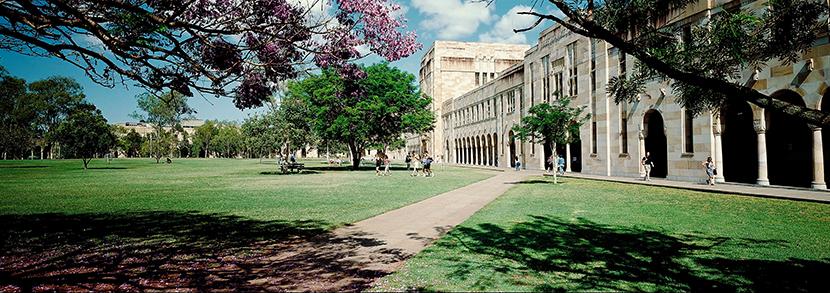 攻略:昆士兰大学无法凭借高考分申请的本科课程盘点!
