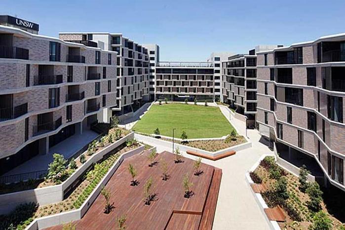 新南威尔士大学申请要求