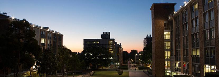 新南威尔士大学本科申请要求难度大吗?需要多少高考分?②