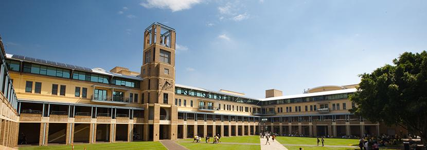 新南威尔士大学本科申请要求难度大吗?需要多少高考分?③