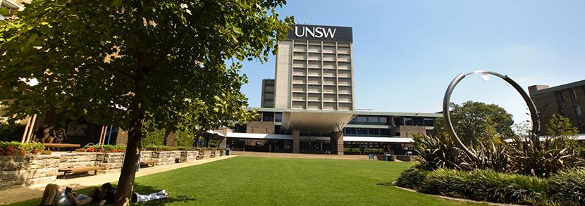 新南威尔士大学工程硕士学费是多少