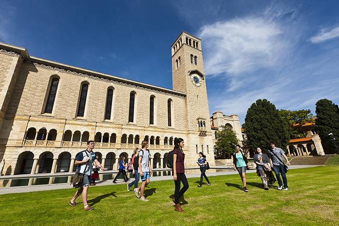 西澳大学读研绩点要求