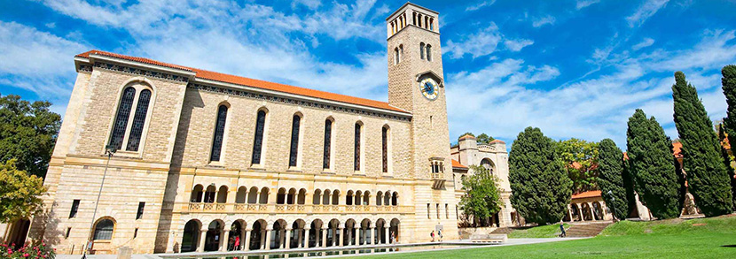 西澳大学商科硕士录取条件有哪些?证书和文凭课程盘点!