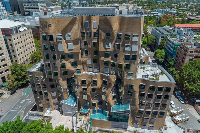 悉尼科技大学入学条件