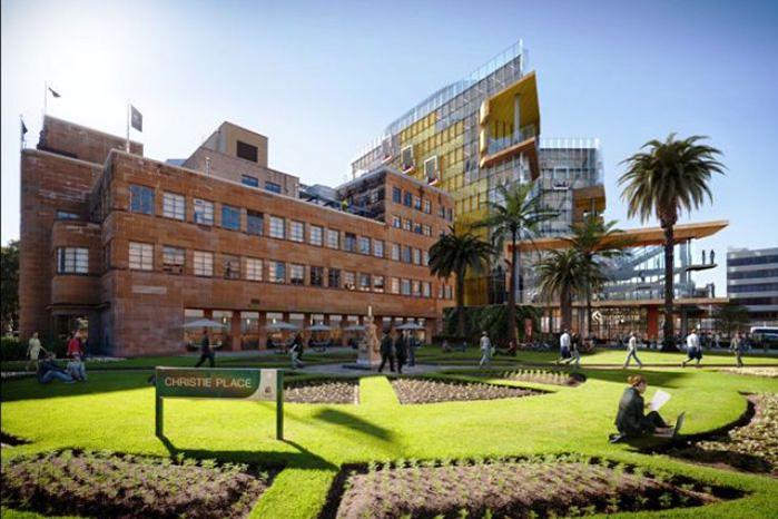 澳洲纽卡斯尔大学申请要求