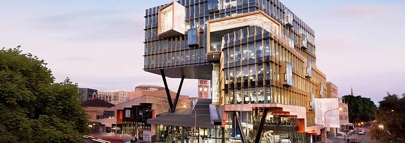昆士蘭科技大學商科申請條件有哪些?各專業要求盤點!