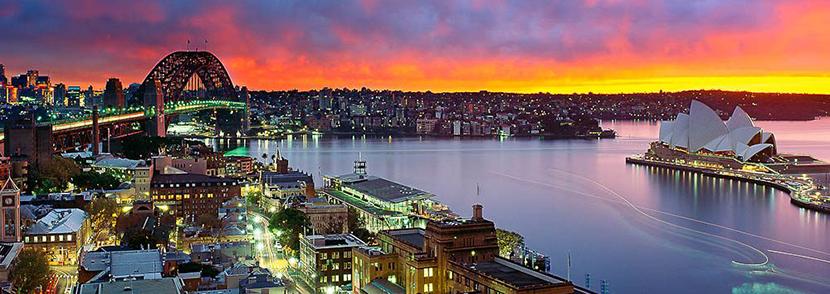 申请澳洲留学要多长时间?明确三个时间要求!