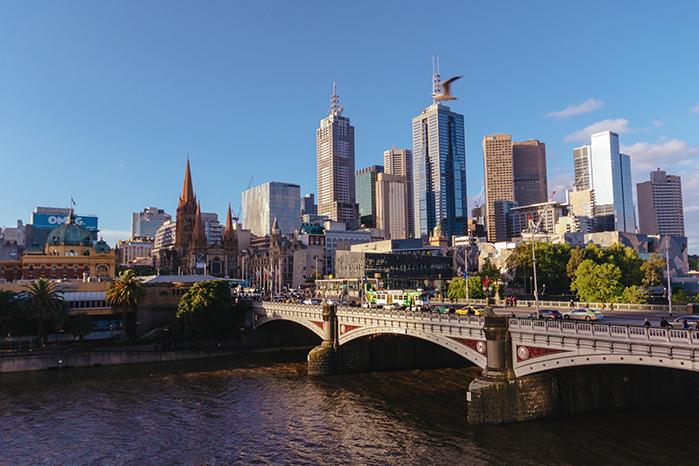 高考成绩留学澳洲要求