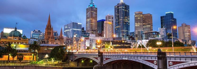 申请澳洲留学要多久?大约花费1年-1.5年的时间