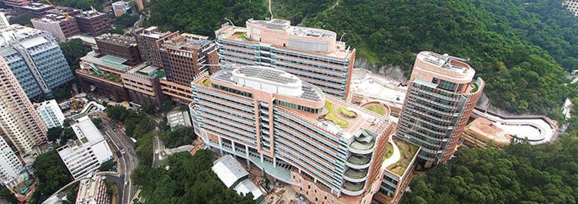 香港大学研究生读几年?牙科、教育、工程专业盘点!