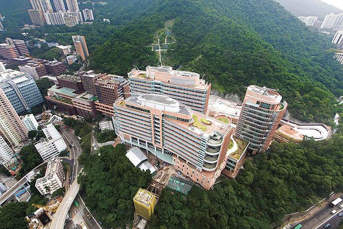 香港大学申请要求