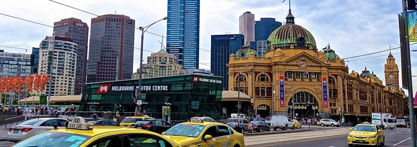高考成绩能申请澳洲留学吗?多少分可以申请八大?