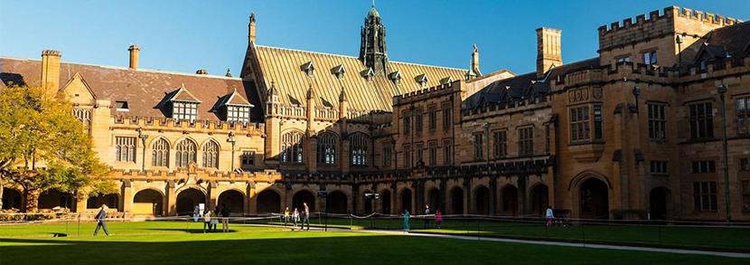 澳大利亚国立大学研究生申请时间是什么时候?申请要求有哪些?