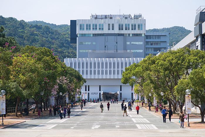 香港中文大学专业介绍