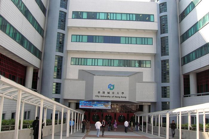 香港城市大学研究生申请时间