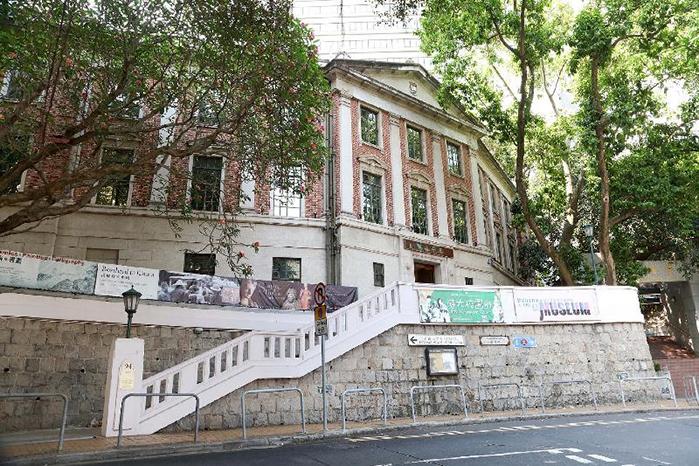 香港大学本科几年