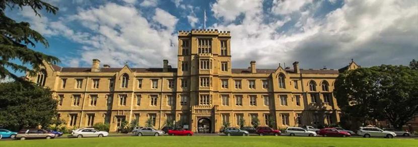 墨尔本大学传媒研究生申请条件:学历、语言等条件介绍