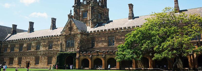 墨尔本大学土木工程要求:本科、研究生盘点