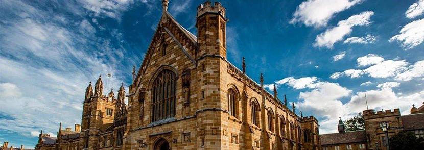墨尔本大学申请流程:明年2月份入学要如何规划申请流程?