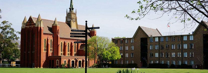 墨尔本大学留学费用:学费、生活费清单盘点