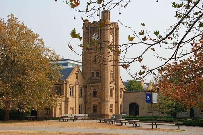 2021年墨尔本大学申请要求