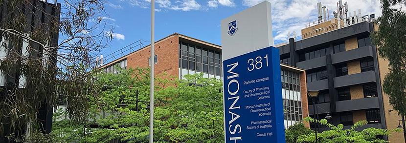 蒙纳士大学本科学费是多少