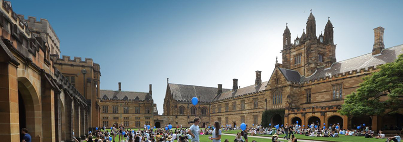 悉尼大学申请时间是什么时候?全年时间安排如何?