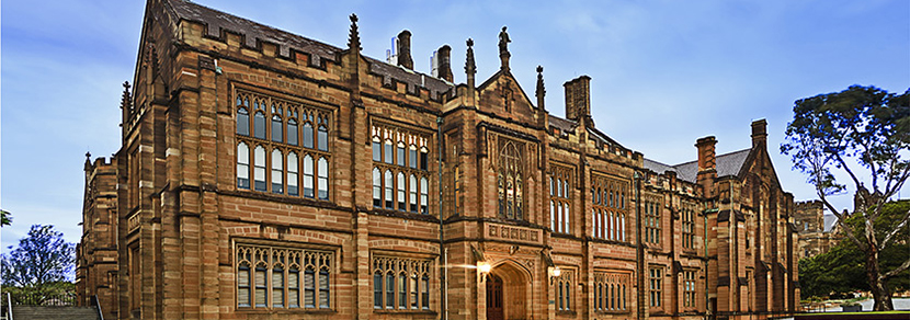 去悉尼大学读研值得吗?九大研究领域优势分析