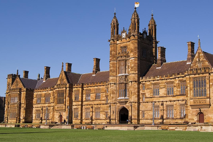 去悉尼大学读研值得吗