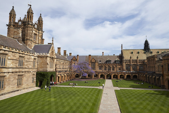 悉尼大学电气工程专业要求