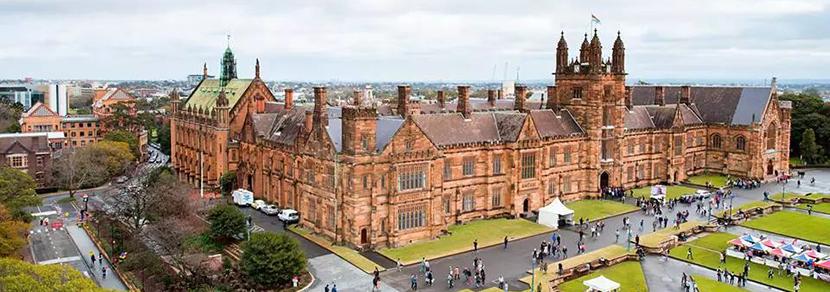 悉尼大学法学专业开学时间:法学本科、研究生开学时间盘点