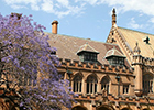 悉尼大学管理学费:本科、研究生管理学费盘点