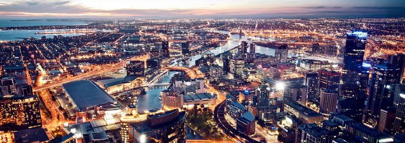 澳洲留学城市:QS榜单TOP前五名力荐!
