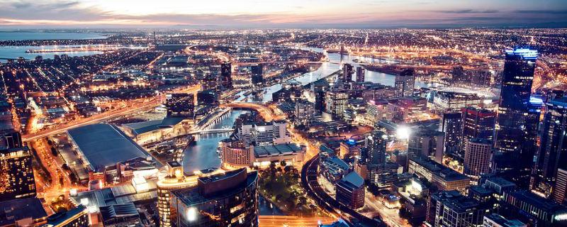 澳洲留学城市