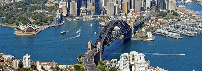 高考后澳大利亚留学条件:高考分、语言成绩要求盘点