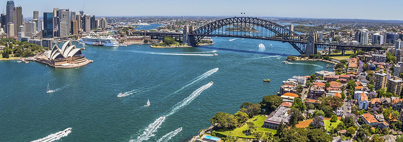 澳洲商科大学推荐:澳洲商科排名TOP100名院校盘点!